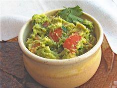 Lucky Comestible III: The Perfect Guacamole