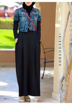 Black aka Abaya