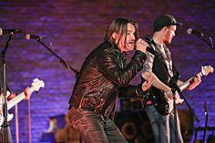 Ray Wilson & Band / Christuskirche Bochum – 04.12.2015