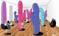 We spoke to sex and masturbation experts Samantha Evans and Megan Barnett from Jo Divine to find out everything you need to know about picking out your first vibrator or sex toy Step Kids, How To Find Out, How To Make, Need To Know, Storage Spaces, Everything, Toys, Stuff To Buy