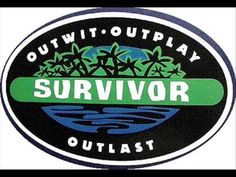 Survivor is. Well, if The Real World is the grand-daddy of the reality show, Survivor is the daddy. Survivor Theme, Survivor Winner, Survivor Show, Survivor Games, Survivor Season, Survivor Party, Survivor 2014, Survivor Challenges, Boys And Girls Club