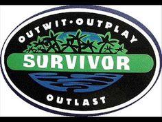 Survivor Theme Song!
