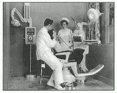 Dental Art Studio: The History of Dentistry Equipment (24 pics)