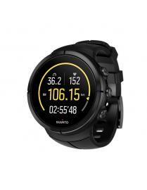 Reloj Suunto Spartan Ultra All Black Titanium