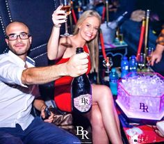 We Made It Reign at The Vip Room Sandton with Champagne Billionaires Row take a look at our Champagne sippers