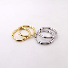 Find More Hoop Earrings Information about New Trendy Fashion Jewelry Earrings 18K Gold Plated Hoop Earrings for Women Engraved Stainless Steel Casual Round Hoop Earrings,High Quality jewelry earring display,China earring component Suppliers, Cheap jewelry buyer from JINHUI on Aliexpress.com