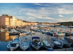 Saint-Tropez Travel Guide - VirtualTourist