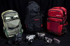 Burton Snowboards | Camera Bags