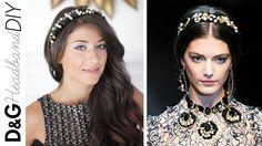 Hair Accessories : DIY Headbands