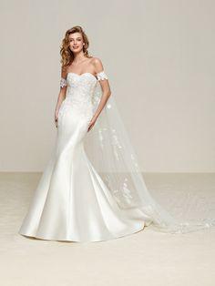 Vestido de novia 93