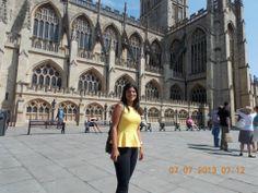 Bath- England 2013