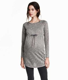 MAMA Sweatshirt Dress
