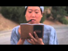 """KEEP IT ANALOG"" SGV Pocket Journal Commercial - YouTube"