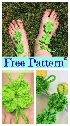 10 Most Unique Crochet Barefoot Sandals – Free Patterns Crochet Sandals Free, Crochet Barefoot Sandals, All Free Crochet, Unique Crochet, Cute Crochet, Beautiful Crochet, Crochet Shark, Crochet Crocodile Stitch, Crochet Unicorn
