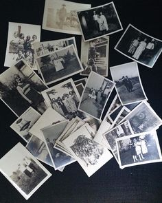 Where I come from  #savefamilyphotos - http://ift.tt/1NTRLxU