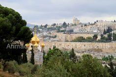 Jérusalem 0023 Ahmad Dari © ADAGP.Paris 2015