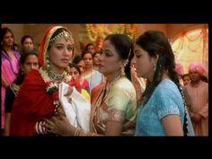 "Watch this interesting marriage song ""Tere Dware Pe Aayi Baraat"" from the blockbuster bollywood movie Vivah. Marriage Songs, Prem Ratan Dhan Payo, Radha Krishna Songs, Movie Songs, Movies, Amrita Rao, Curvy Petite Fashion, Shahid Kapoor, Big Fat Indian Wedding"