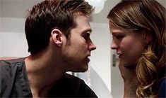 For the record...Kara and Mon El have one of the cutest/best first kisses I've ever seen. Including movies. |TV Shows||CW's Supergirl||#Supergirl 2x08||Kara x Mon El||#Karamel gifs||Supergirl gifs|Karamel kiss||Melissa Benoist||Chris Wood|