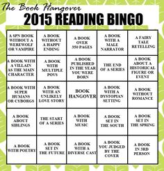 random house reading bingo - Google Search