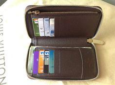 zippy compact wallet