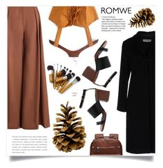 """""""Lazy Sunday"""" by violet-peach ❤ liked on Polyvore featuring Zimmermann and Jil Sander"""