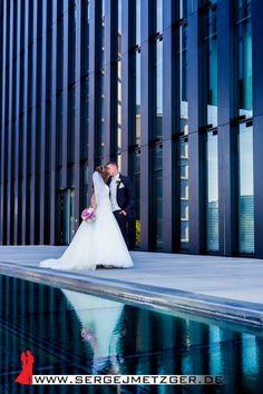 Foto- und Videoaufnahmen Ihrer Hochzeit. Weitere Beispiele, freie Termine und Preise finden Sie hier: www.sergejmetzger.de ,,,