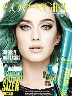 CoverGirl makes some pretty awesome mascaras. At least two of them have won Best of Beauty Awards in the past. So it's no surprise that their newest launch—the CoverGirl Super Sizer—which launches today, is about to become your new...