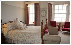 The Walpole Hotel. Hotel Accommodation in Margate Kent