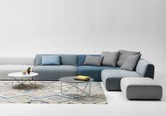 Jardan sofa - Milo modular