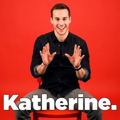 """Chris Wood From """"The Vampire Diaries"""" Plays """"Would You Rather"""""""