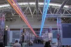 Image result for expo stand trussing