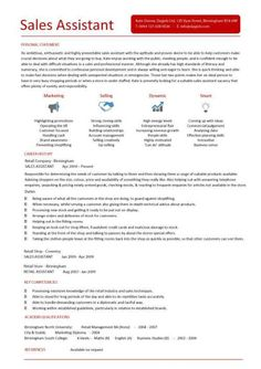 Resume For Retail Jobs Industry Lifer Resume Template  Microsoft  Pinterest  Template