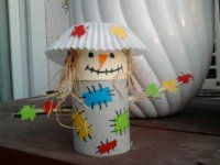 Toddler Crafts, Crafts For Kids, Arts And Crafts, Fall Crafts, Diy Crafts, Nursing Home Activities, Cardboard Rolls, Thanksgiving Preschool, Toilet Paper Roll Crafts