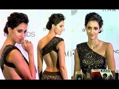 Disha Patani at red carpet of Vogue Beauty Awards 2017.  See full video > https://youtu.be/ayeRjEA7LcM    #dishapatani #filmybaten #bollywood #bollywoodnews