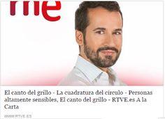 El Don de la Alta Sensibilidad: Entrevista RTV