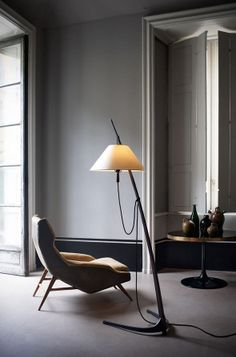 Kalmar Lighting Dornstab #lamp #home