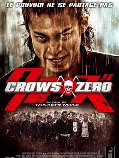 Crows Zero / Takashi Miike