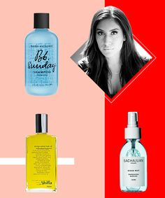 Professional Hair Care Tips | Pro hairstylists share their tricks for getting amazing hair — with as little effort as possible. #refinery29 http://www.refinery29.com/professional-hair-care-tips