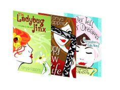 Grandberry Falls Box Set Books 1,2, and 3 by Tonya Kappes, http://www.amazon.com/gp/product/B00A1AXD3K/ref=cm_sw_r_pi_alp_tcUVqb1WHNMDD