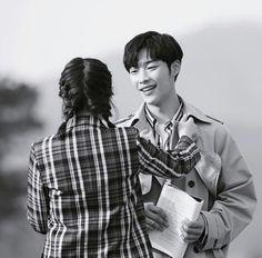 Great Seducer Drama Do Hwan Korean Drama Best, Korean Drama Quotes, Korean Couple, Best Couple, Drama Movies, Drama Film, Couple Poses Reference, Hyun Soo, W Two Worlds