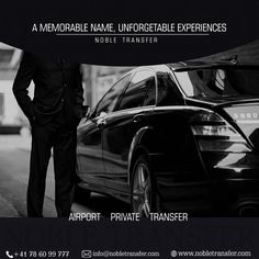 One should never have to worry about parking the car or filling the tank while on a vacation. With a luxury car and a professional chauffeur from Noble Transfers, have a stress-free, relaxed and fun filled vacation. Let us worry about the rest.