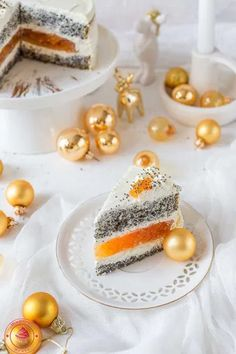 Panna Cotta, Cake Recipes, Cooking Recipes, Ethnic Recipes, Cakes, Food, Pictures, Mascarpone, Photos