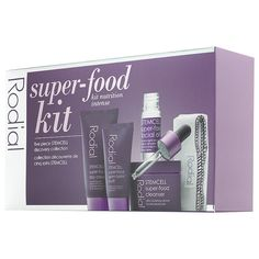 Rodial Skincare STEMCELL Super-food Discovery Kit 1 ea