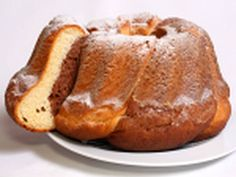 Food N, Food And Drink, Cookie Desserts, Dessert Recipes, Ital Food, Savarin, Cookie Time, Hungarian Recipes, Sweet Bread