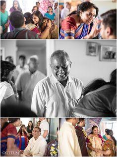 Mitesh's Manglik Prasango   OOTTUM FINE PHOTOGRAPHY   www.oottum.ca   hindu pre-wedding ceremony, pithi, turmeric, haldi, maiyan, red & green indian salwar suit, cat.