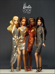 1. #barbie #outfits [RefugioRosa davidbocci.es] via flickr 36 .qw