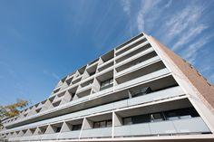 Op zoek naar een huurwoning in Utrecht? Parkwijk Zuid   Utrecht 70 appartementen Melissekade 259-328 Oppervlakte woning: 90-150 m² - Luxe appartementen - Met vrij uitzicht - Privé parkeerplaats - Winkels op loopafstand - Vlakbij A2 en A12 Luxe appartementen in Parkwijk, op twintig minuten fietsen van het Utrechtse centrum. Kijk voor meer informatie op www.gevaertmakelaars.nl