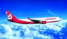 airberlin vergroot aanbod langeafstandsvluchten - TravelPro