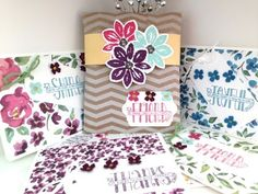 Simply Simple Stamping