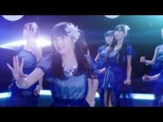This song and video really reminds me of Serenity and Endymion's tragic relationship (from Sailor Moon) from Princess Serenity's perspective, especially as it is done in the live action PGSM. Video is from the official morning musume 14 youtube channel.